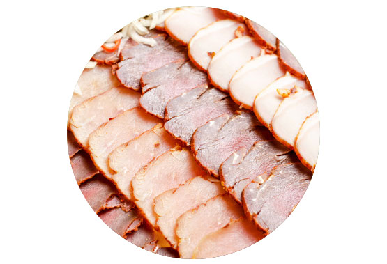 For meat processors electroporation improves brining, marinating and drying steps.