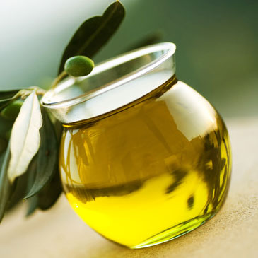 Vegetable oils