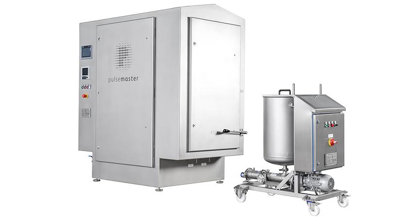 Pulsemaster Liquidus PEF system